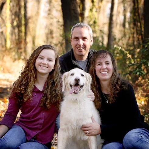 K.D. Rosengrant Family
